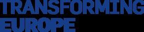 Logo Transforming Europe